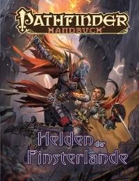 Handbuch: Helden der Finsterlande, Rechte bei Ulisses Spiele
