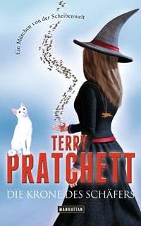 Die Krone des Schaefers von Terry Pratchett, Rechte bei Manhattan