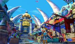 Monster Hunter Stories, Rechte bei Capcom / Nintendo
