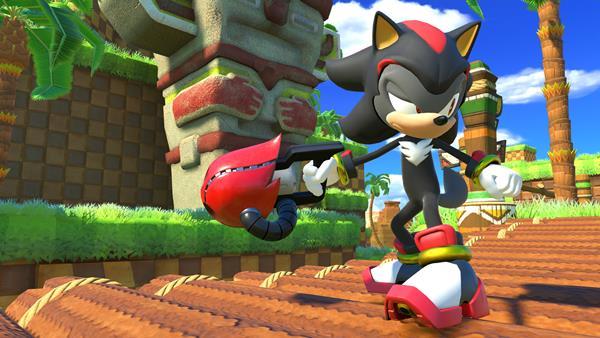 Sonic Forces Bild 3