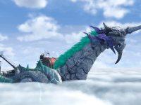 Xenoblade Chronicles 2, Rechte bei Nintendo
