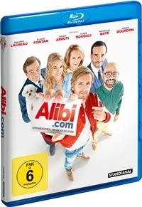 Alibi.com, Rechte bei Studio Canal