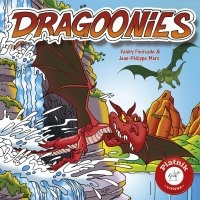 Dragoonies - Cover