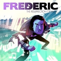 Frederic: Resurrection of Music, Rechte bei Forever Entertainment