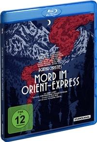 Mord im Orient-Express, Rechte bei Studio Canal