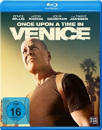 Once upon a Time in Venice, Rechte bei KSM Film