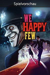 We Happy Few, Rechte bei Gearbox Publishing