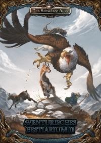 Aventurisches Bestiarium 2, Rechte bei Ulisses Spiele