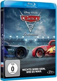Cars 3: Evolution, Rechte bei © 2018 Disney/Pixar