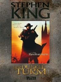 Stephen King – Der Dunkle Turm Band 1: Der Revolvermann, Rechte bei Splitter