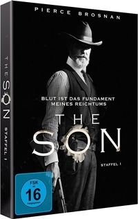 The Son - Staffel 1, Rechte bei Koch Media