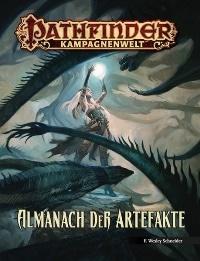 Almanach der Artefakte, Rechte bei Ulisses Spiele