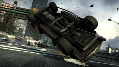 Burnout Paradise Remastered, Rechte bei EA