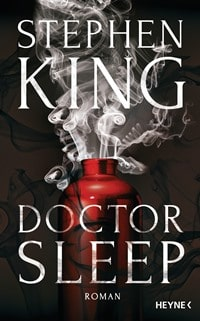 Doctor Sleep von Stephen King, Rechte bei Heyne