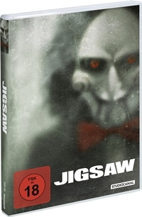 Jigsaw, Rechte bei Studio Canal