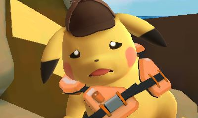 Meisterdetektiv Pikachu Bild 2