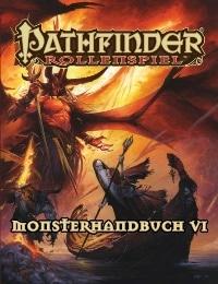 Pathfinder Monsterhandbuch VI, Rechte bei Ulisses Spiele