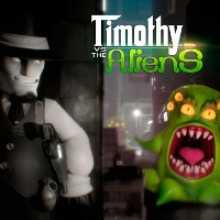 Timothy vs the Aliens, Rechte bei Wild Sphere