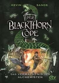 Der Blackthorn-Code - Das Vermächtnis des Alchemisten von Kevin Sands, Rechte bei dtv