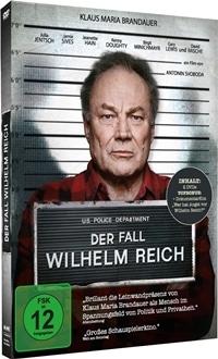 Der Fall Wilhelm Reich, Rechte bei Alive!