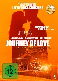 Journey of Love – Das wahre Abenteuer, Rechte bei Tiberius