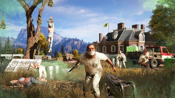Far Cry 5 Bild 1