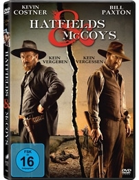 Hatfields & McCoys, Rechte bei Sony Pictures Entertainment