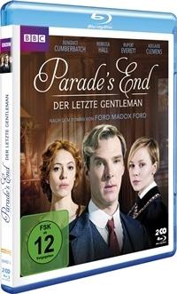 Parade's End – Der letzte Gentleman, Rechte bei Polyband