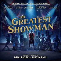 The Greatest Showman - Soundtrack - Cover