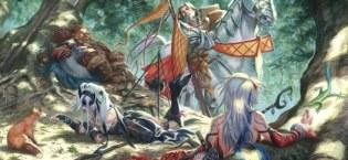 Pathfinder Ausbauregeln X: Wildnis, Rechte bei Ulisses Spiele