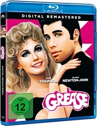 Grease Remastered, Rechte bei Paramount