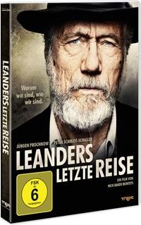 Leanders letzte Reise, Rechte bei Universum Spielfilm