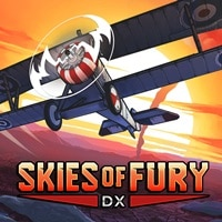 Skies of Fury DX, Rechte bei Illumination Games