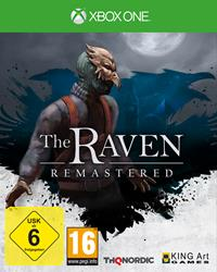 The Raven Remastered, Rechte bei THQNordic