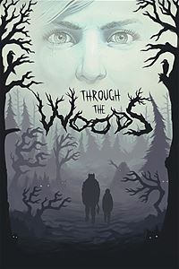 Through the Woods, Rechte bei 1C Publishing