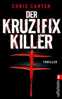 Der Kruzifix-Killer, Rechte bei Ullstein