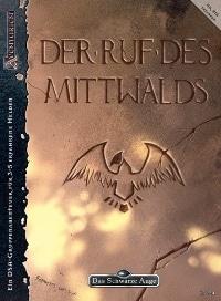 Der Ruf des Mittwalds, Rechte bei Ulisses Spiele