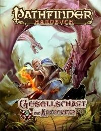 Pathfinder Handbuch: Gesellschaft der Kundschafter, Rechte bei Ulisses Spiele