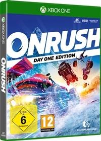 Onrush, Rechte bei Codemasters