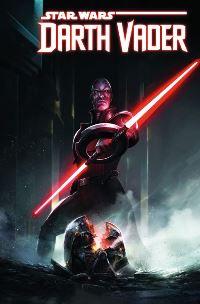 Star Wars #36: Darth Vader: Der Auserwählte, Rechte bei Panini Comics