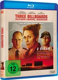 Three Billboards Outside Ebbing, Missouri, Rechte bei Twentieth Century Fox
