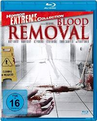 Blood Removal, Rechte bei Edel Germany