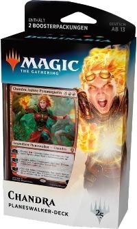 Magic: The Gathering: Dominaria Planeswalker Deck, Rechte bei Wizards of the Coast