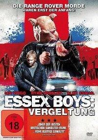 Essex Boys: Vergeltung, Rechte bei Alive! und Maritim Pictures