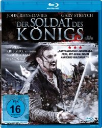 Der Soldat des Königs, Rechte bei Edel Germany