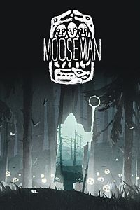 The Mooseman, Rechte bei Sometimes You