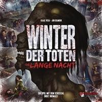 Winter der Toten - Die lange Nacht, Rechte beim Spieleverlag Asmodee