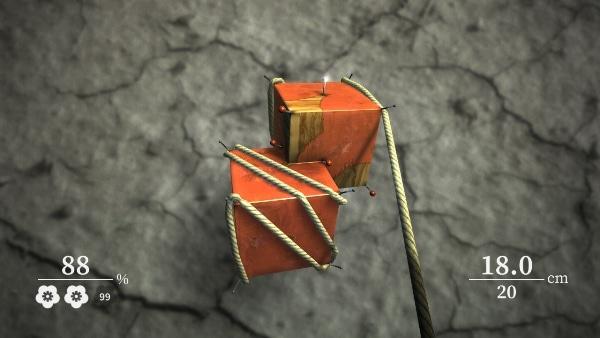 Zen Bound 2 Bild 3