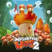 Mushroom Wars 2, Rechte von Zillion Whales