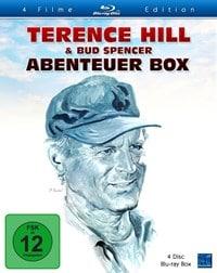 Terence Hill & Bud Spencer Abenteuer Box, Rechte bei KSM Film
